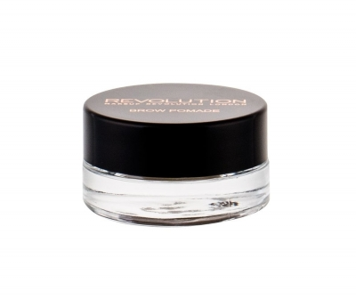 Makeup Revolution London Brow Pomade For Eyebrows 2,5gr Taupe