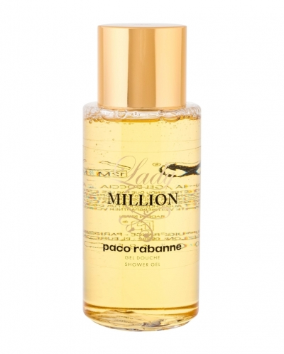 Paco Rabanne Lady Million Perfumed Shower Gel 200 ml (woman)
