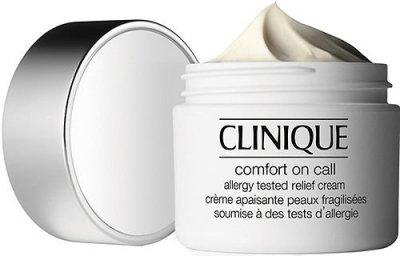 Clinique Comfort On Call Day Cream 50ml (Mixed - Dry - Very Dry - For All Ages)