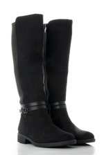Knee High Rider Boots