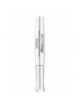Bourjois Brow Design Eyebrow Mascara 6ml 01 Transparent