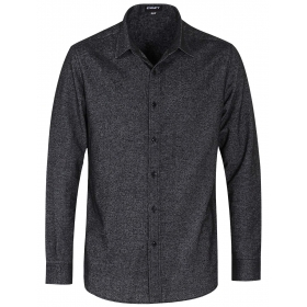Grey Slim Fit Shirt