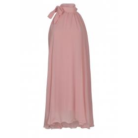 Φόρεμα Chiffon σε Αλφα Γραμμή