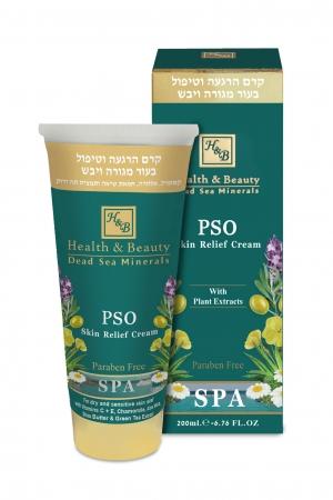 Pso skin Relief Cream