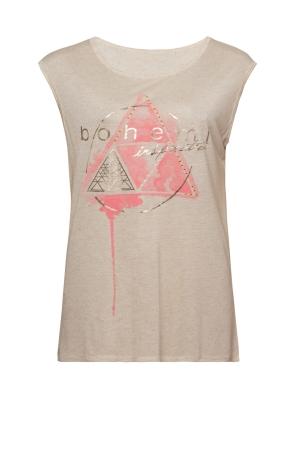 Sleeveles T-Shirt