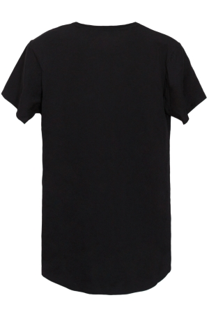 Longline Τshirt