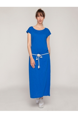 Cozy Maxi Dress