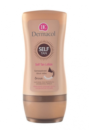 Dermacol Self-Tan Lotion 200ml