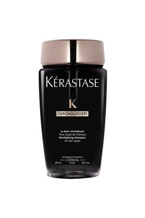 KERASTASE Chronologiste Revitalizing Shampoo rewitalizujacy szampon do wlosow 250ml