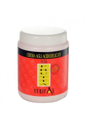 Kallos Cosmetics Frutta Hair Mask 1000ml (Colored Hair)