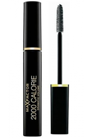Max Factor 2000 Calorie Dramatic Volume Mascara 9ml Navy