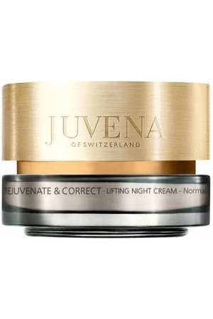 Juvena Rejuvenate & Correct Lifting Day Cream 50ml Normal To Dry Skin