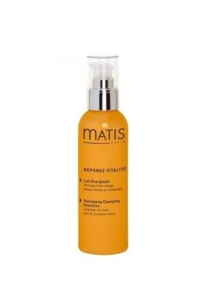 Matis Energising Cleansing Emulsion - Energizing Cleansing Milk 200ml
