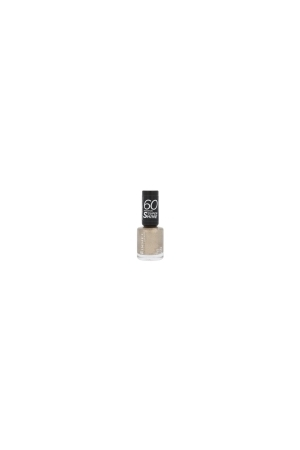 Rimmel London 60 Seconds Super Shine Nail Polish 8ml 809 Darling, You Are Fabulous!