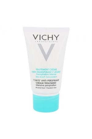 Vichy 7 Day Antiperspirant 30ml Alcohol Free (Cream)