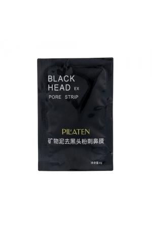 Pilaten Black Head Face Mask 6gr (All Skin Types - For All Ages)