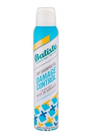 Batiste Damage Control Dry Shampoo 200ml (Weak Hair - Damaged Hair)