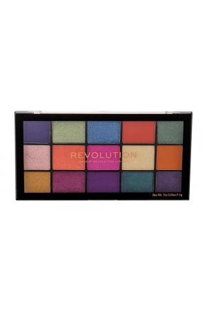 Makeup Revolution London Re-loaded Eye Shadow 16,5gr Passion For Colour