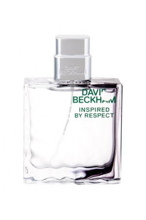 David Beckham Inspired By Respect Eau De Toilette 60ml