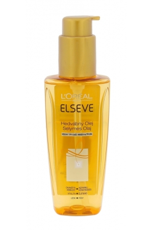L/oreal Paris Elseve Extraordinary Oil Hair Oils And Serum 100ml
