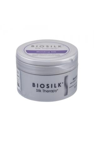 Farouk Systems Biosilk Silk Therapy Molding Silk Hair Gel 89ml (Strong Fixation)