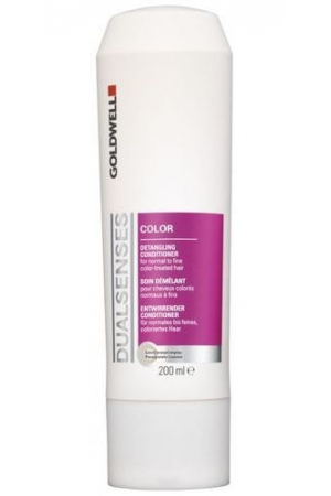 Goldwell Dualsenses Color Conditioner 200ml (Colored Hair - Fine Hair - Normal Hair)
