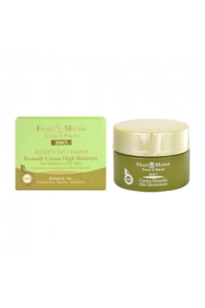 Frais Monde Hydro Bio Reserve Remedy Cream High Moisture Day Cream 50ml (Bio Natural Product - Normal - Dry - For All Ages)