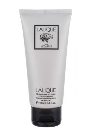 Lalique Pour Homme Shower Gel 100ml