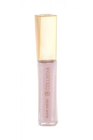 Collistar Gloss Design Instant Volume Lip Gloss 7ml With Glitter 38 Pink Pearl