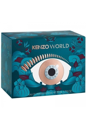 Kenzo Kenzo World Intense Fantasy Collection Eau De Parfum 50ml