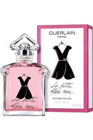 Guerlain La Petite Robe Noire Velours Eau De Parfum 50ml