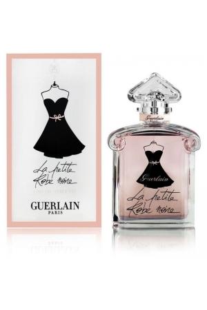 Guerlain La Petite Robe Noire Plissee Eau De Toilette 50ml
