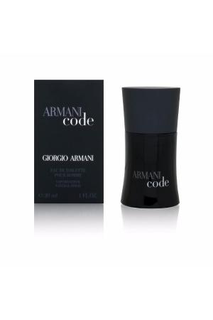 Giorgio Armani Armani Code Pour Homme Eau De Toilette 30ml