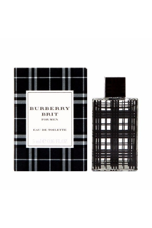 Burberry Brit Eau De Toilette 5ml