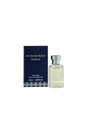 Burberry Weekend Eau De Toilette 4.5ml Mini