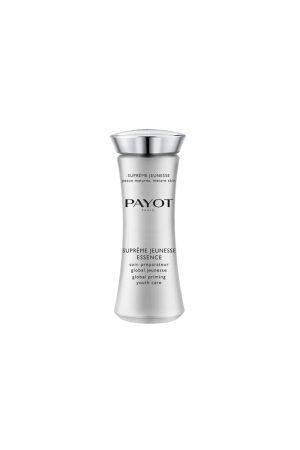 Payot Supreme Jeunesse Essence Skin Serum 100ml (All Skin Types - For All Ages)