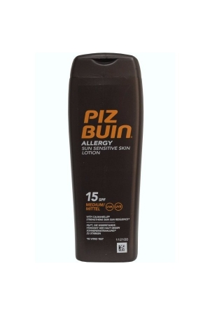 Pizbuin Protection Against Sun Allergy 200ml SPF15