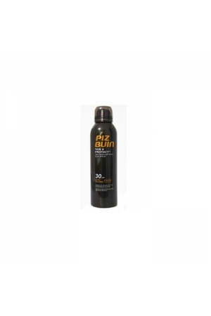 Piz Buin Tan And Protect Tan Intensifying Sun Spray Spf30 150ml
