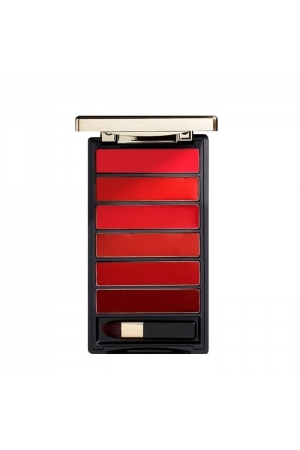 Loreal-makeup Color Riche Lip Palette 02 Rouge