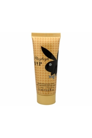 Playboy Vip For Her Body Lotion 250ml