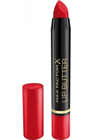 Max Factor Colour Elixir Lip Butter Lip Balm 4,5gr 117 Matte Ruby Red (For All Ages)