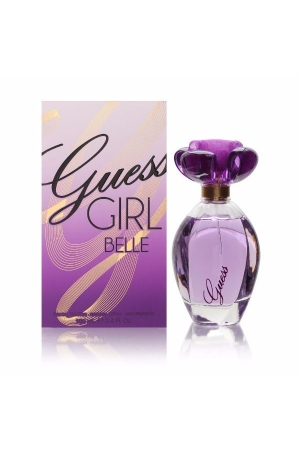 Guess Girl Belle Eau De Toilette 100ml