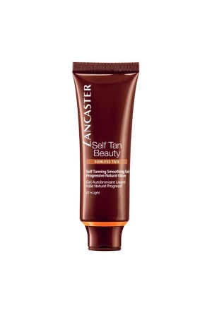 LANCASTER Self Tan Beauty Self Tanning Smoothing Gel zel samoopalajacy 01 Light 50ml