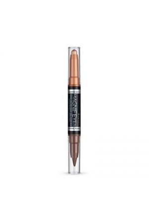Rimmel London Magnif Eyes Eye Shadow 1,6gr 002 Kissed By A Rose Gold