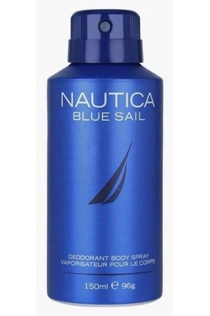 Nautica Blue Sail Deodorant 150ml (Deo Spray)