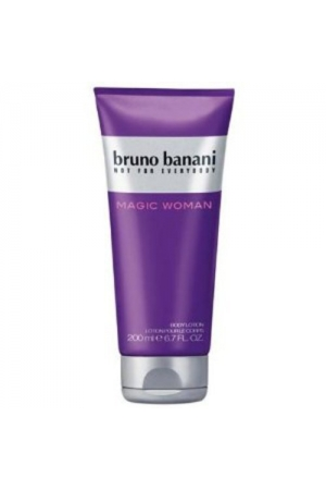 Bruno Banani Magic Woman Big Shower Gel 150ml