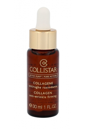 Collistar Pure Actives Collagen Anti-wrinkle Firming Skin Serum 30ml (Normal - Mature Skin)