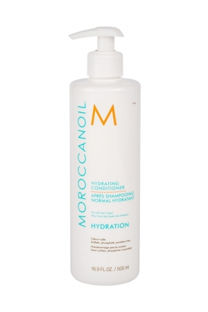 Moroccanoil Hydration Conditioner 500ml (All Hair Types)
