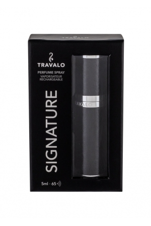 Travalo Signature Refillable 5ml Black