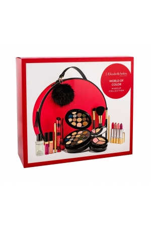 Elizabeth Arden World Of Color Makeup Palette 84,62gr
